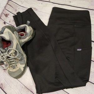 Patagonia Black Pants